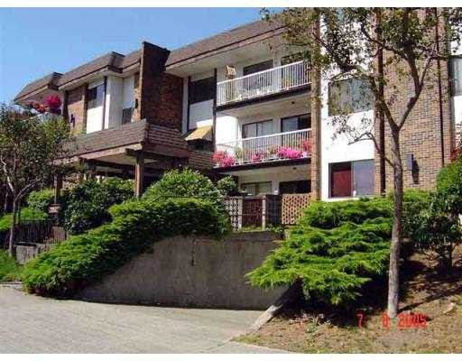 Main Photo: 207 119 AGNES ST in New Westminster: Downtown NW Condo for sale : MLS®# V598849