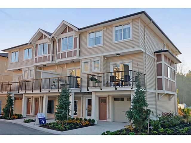 Main Photo: # 9 10151 240TH ST in Maple Ridge: Albion Condo for sale : MLS®# V1041261