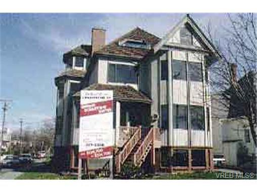 Main Photo: 7 502 Dallas Rd in : Vi James Bay Condo for sale (Victoria)  : MLS®# 149892
