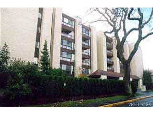 Main Photo: 301 1745 Leighton Rd in VICTORIA: Vi Jubilee Condo for sale (Victoria)  : MLS®# 290701