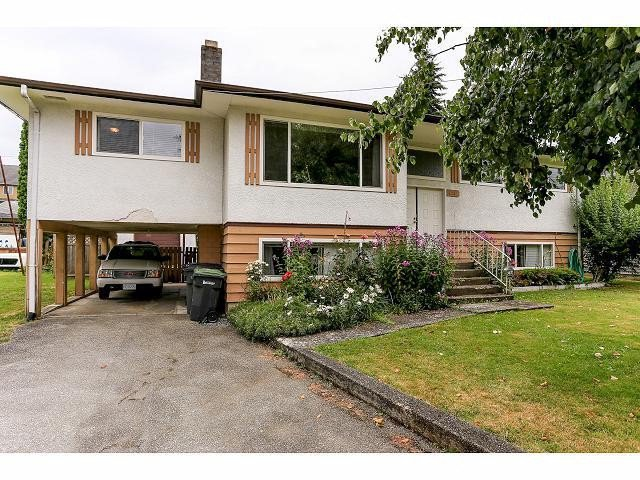 Main Photo: 9931 122ND Street in Surrey: Cedar Hills House for sale (North Surrey)  : MLS®# F1418681