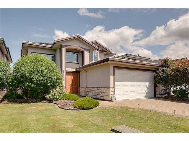 Main Photo: 10531 Odlin Rd, in Richmond: West Cambie House for sale : MLS®# V1016844