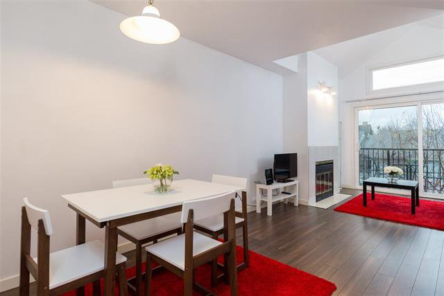 Main Photo: 306 - 633 W 16th Avenue in Vancouver: Fairview VW Condo for sale (Vancouver West)  : MLS®# R2020566
