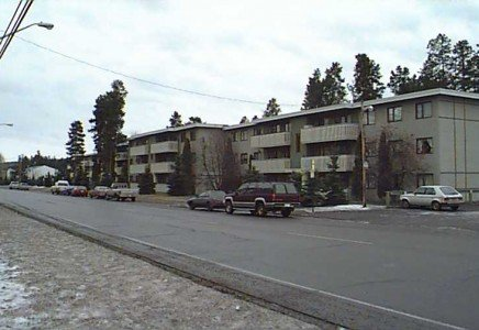Main Photo: 125 North Ospika Blvd in Prince George: Multi-Family Commercial for sale (Prince George, BC)