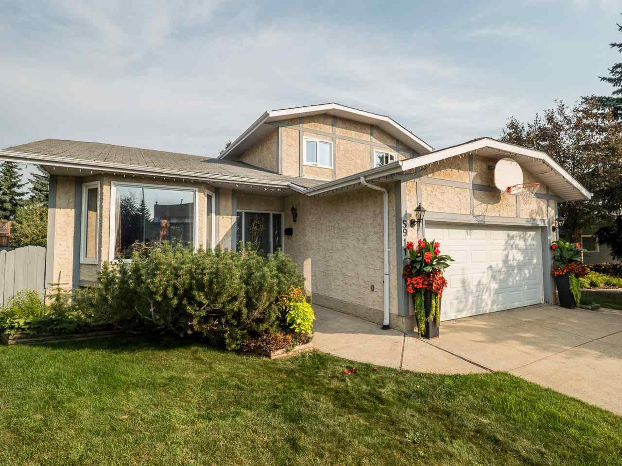 Main Photo: 5911 181 Street in Edmonton: Zone 20 House for sale : MLS®# E4172591