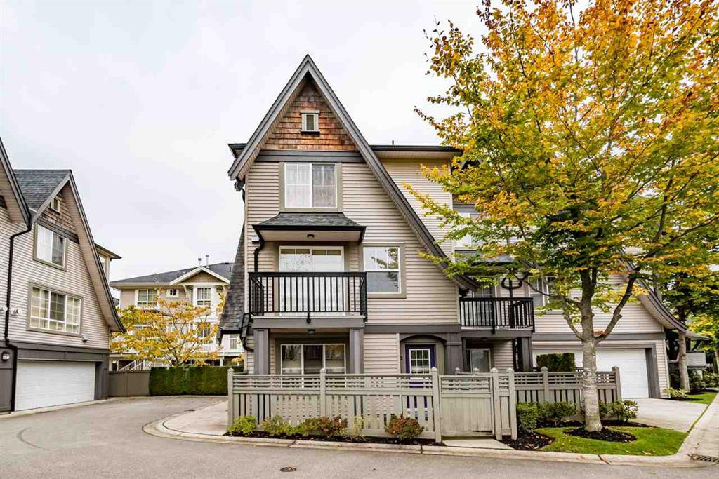 Main Photo: 2 7733 Turnill Street in Richmond: McLennan Townhouse for sale : MLS®# R2217389