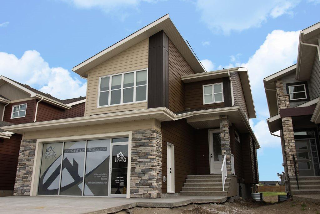 Main Photo: : St. Albert House for sale : MLS®# E4206048