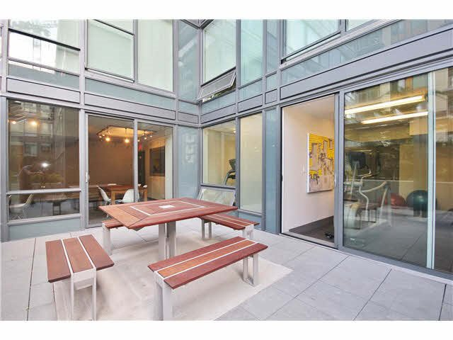 Photo 30: Photos: 213 1783 MANITOBA STREET in Vancouver: False Creek Condo for sale (Vancouver West)  : MLS®# R2487001