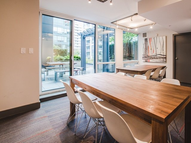 Photo 29: Photos: 213 1783 MANITOBA STREET in Vancouver: False Creek Condo for sale (Vancouver West)  : MLS®# R2487001