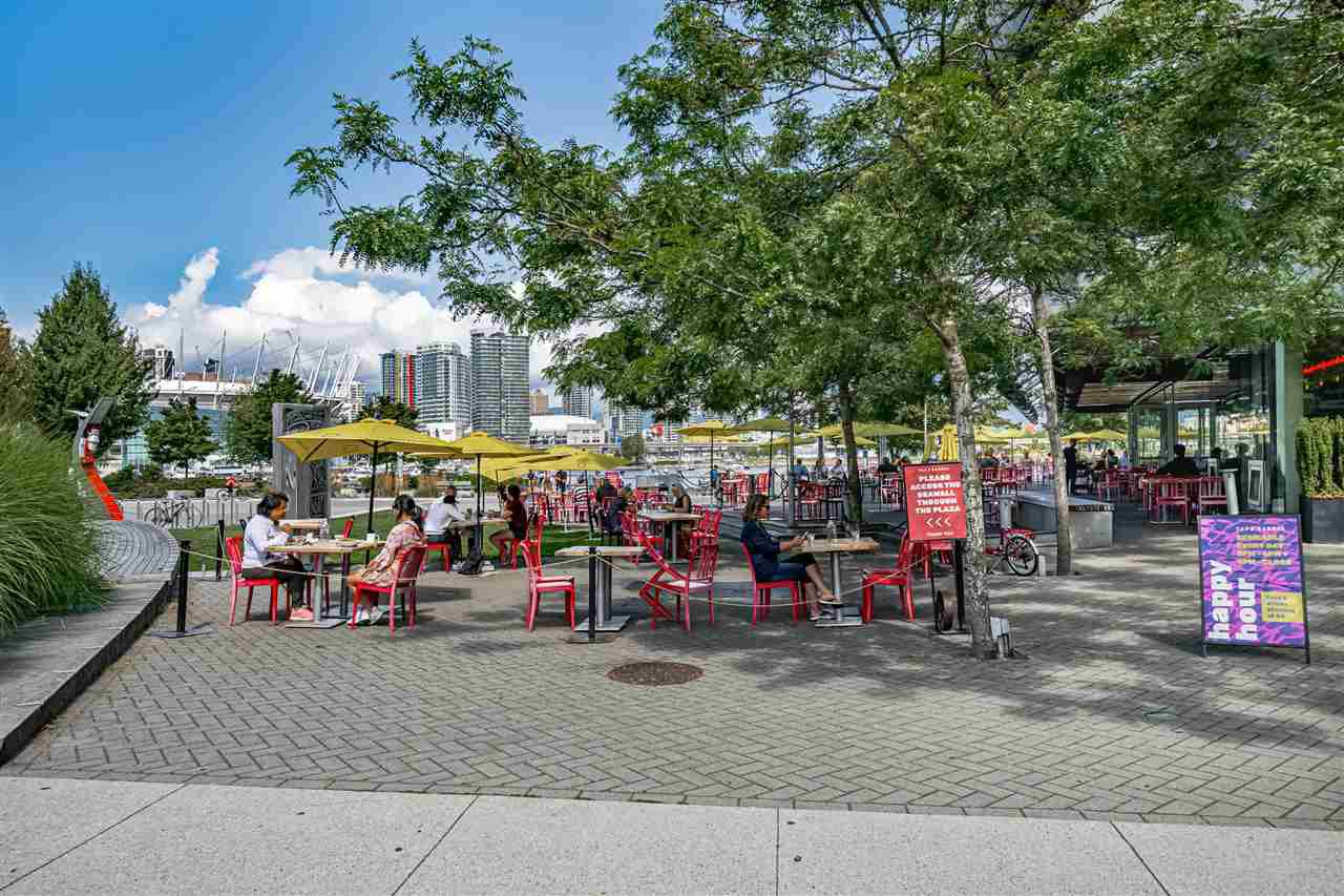 Photo 23: Photos: 213 1783 MANITOBA STREET in Vancouver: False Creek Condo for sale (Vancouver West)  : MLS®# R2487001