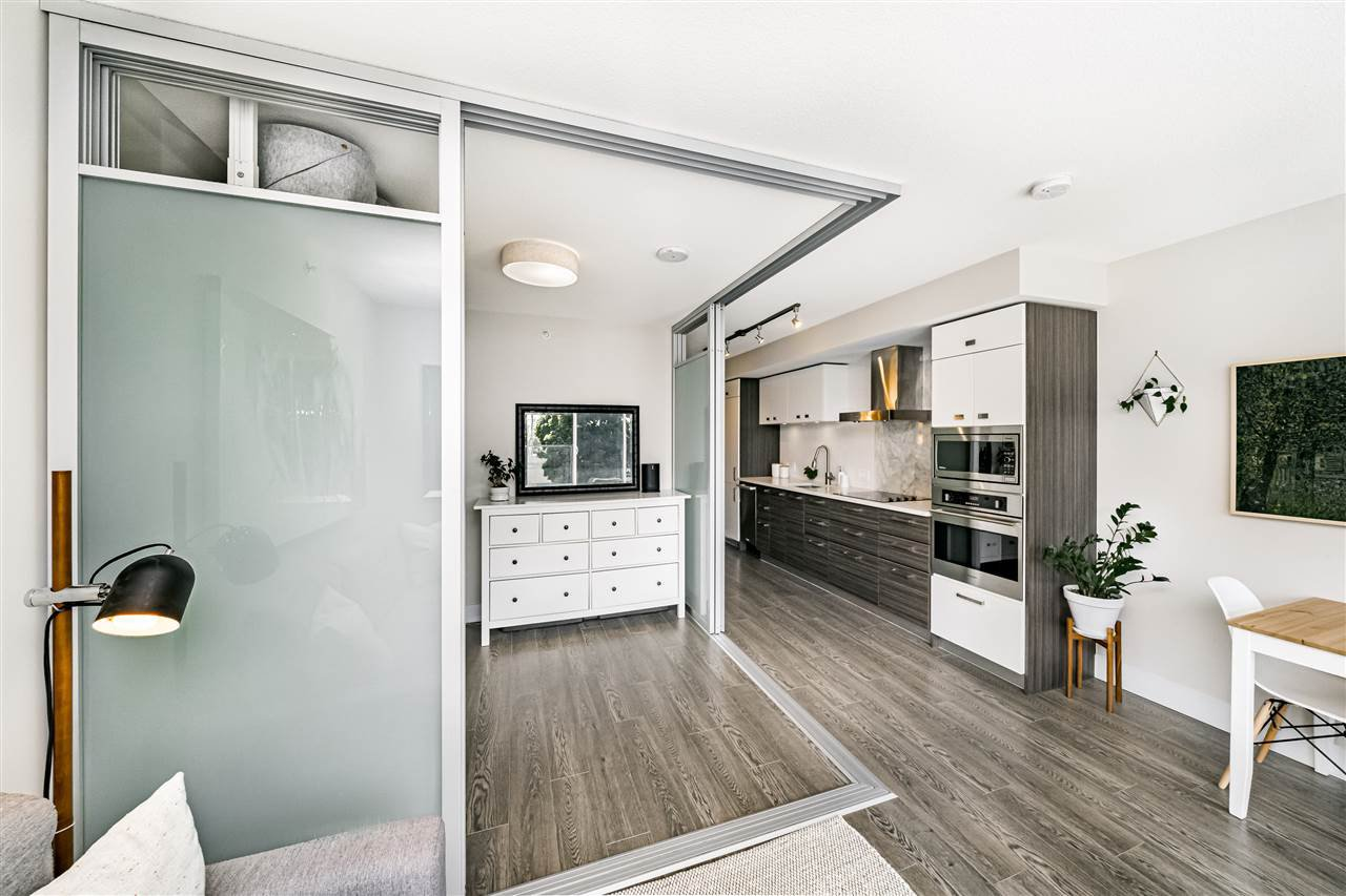 Photo 15: Photos: 213 1783 MANITOBA STREET in Vancouver: False Creek Condo for sale (Vancouver West)  : MLS®# R2487001