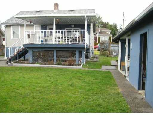 """Main Photo: 954 CHARLAND Avenue in Coquitlam: Central Coquitlam House for sale in """"AUSTIN HEIGHTS"""""""