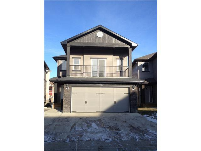 Main Photo: 190 SHERWOOD Mount NW in CALGARY: Sherwood Calgary Residential Detached Single Family for sale (Calgary)  : MLS®# C3548247