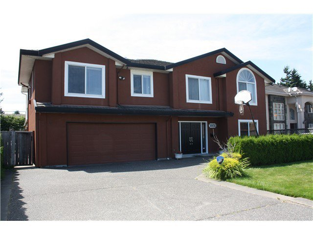 Main Photo: 10151 NO 5 RD in Richmond: Ironwood House for sale : MLS®# V1032882