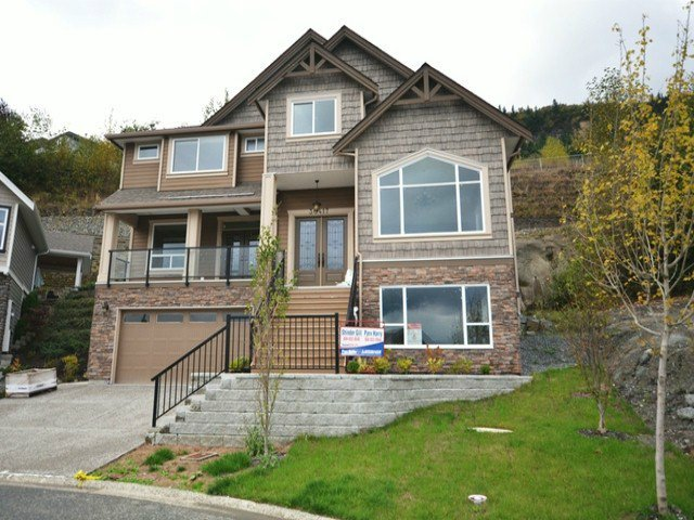 Main Photo: 36417 CARNARVON CT in Abbotsford: Abbotsford East House for sale : MLS®# F1412614
