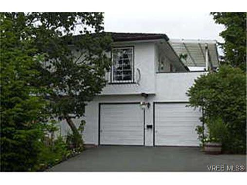 Main Photo: 1284 Fairlane Terrace in VICTORIA: SE Cedar Hill Single Family Detached for sale (Saanich East)  : MLS®# 156063