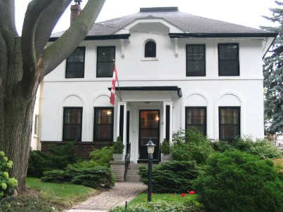 Main Photo:  in : Chaplin Estates Freehold for sale (Toronto C03)
