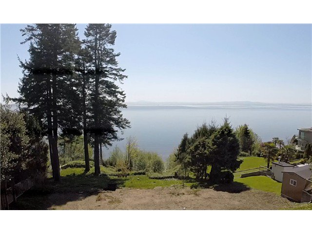 Main Photo: 13368 13A AV in Surrey: Crescent Bch Ocean Pk. Land for sale (South Surrey White Rock)  : MLS®# F1438815