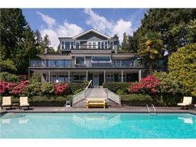 Main Photo: 2390 Palmerston in West Vancouver: Dundarave House for sale : MLS®# R2034376