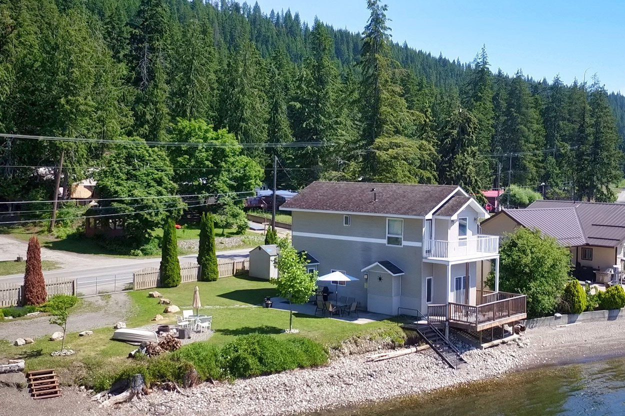 Photo 6: Photos: 2022 Eagle Bay Road: Blind Bay House for sale (South Shuswap)  : MLS®# 10202297