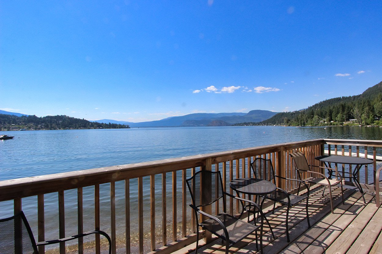 Photo 25: Photos: 2022 Eagle Bay Road: Blind Bay House for sale (South Shuswap)  : MLS®# 10202297