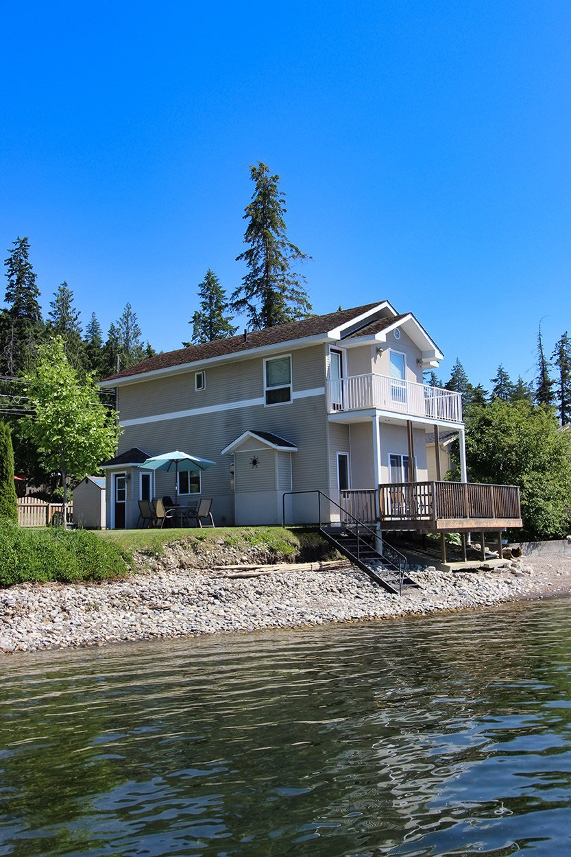 Photo 34: Photos: 2022 Eagle Bay Road: Blind Bay House for sale (South Shuswap)  : MLS®# 10202297