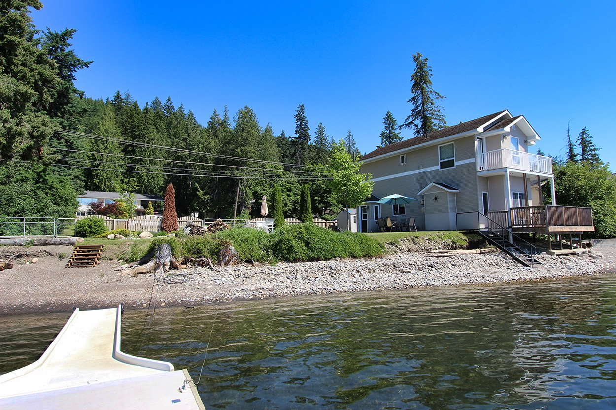 Photo 29: Photos: 2022 Eagle Bay Road: Blind Bay House for sale (South Shuswap)  : MLS®# 10202297