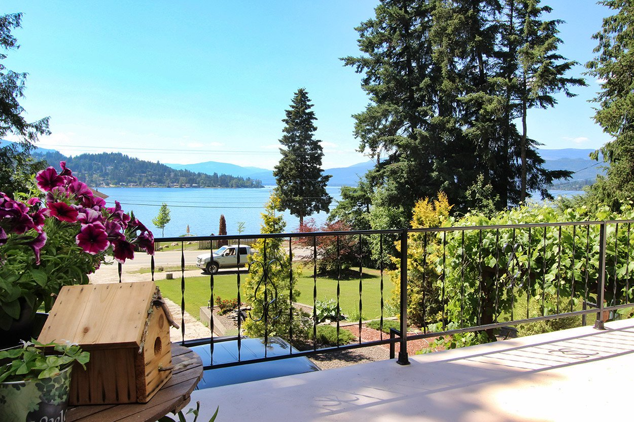 Photo 54: Photos: 2022 Eagle Bay Road: Blind Bay House for sale (South Shuswap)  : MLS®# 10202297