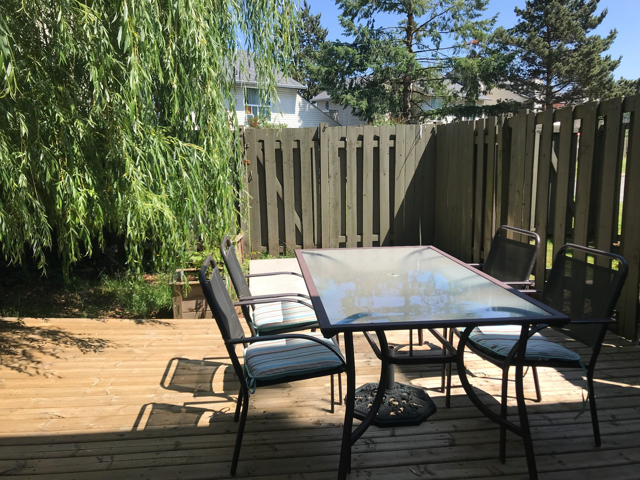 Photo 12: Photos: #20 3030 Trethewey St. in Abbotsford: Abbotsford West Townhouse for rent