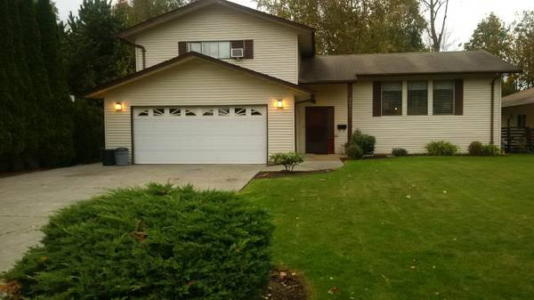Main Photo: 34573 Blatchford Way in Abbotsford: House for sale