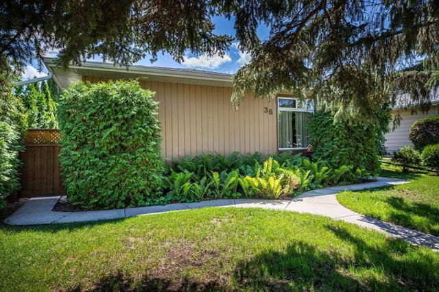 Main Photo: 36 Huntington Drive in Winnipeg: East Transcona Residential for sale (3M)  : MLS®# 1919448