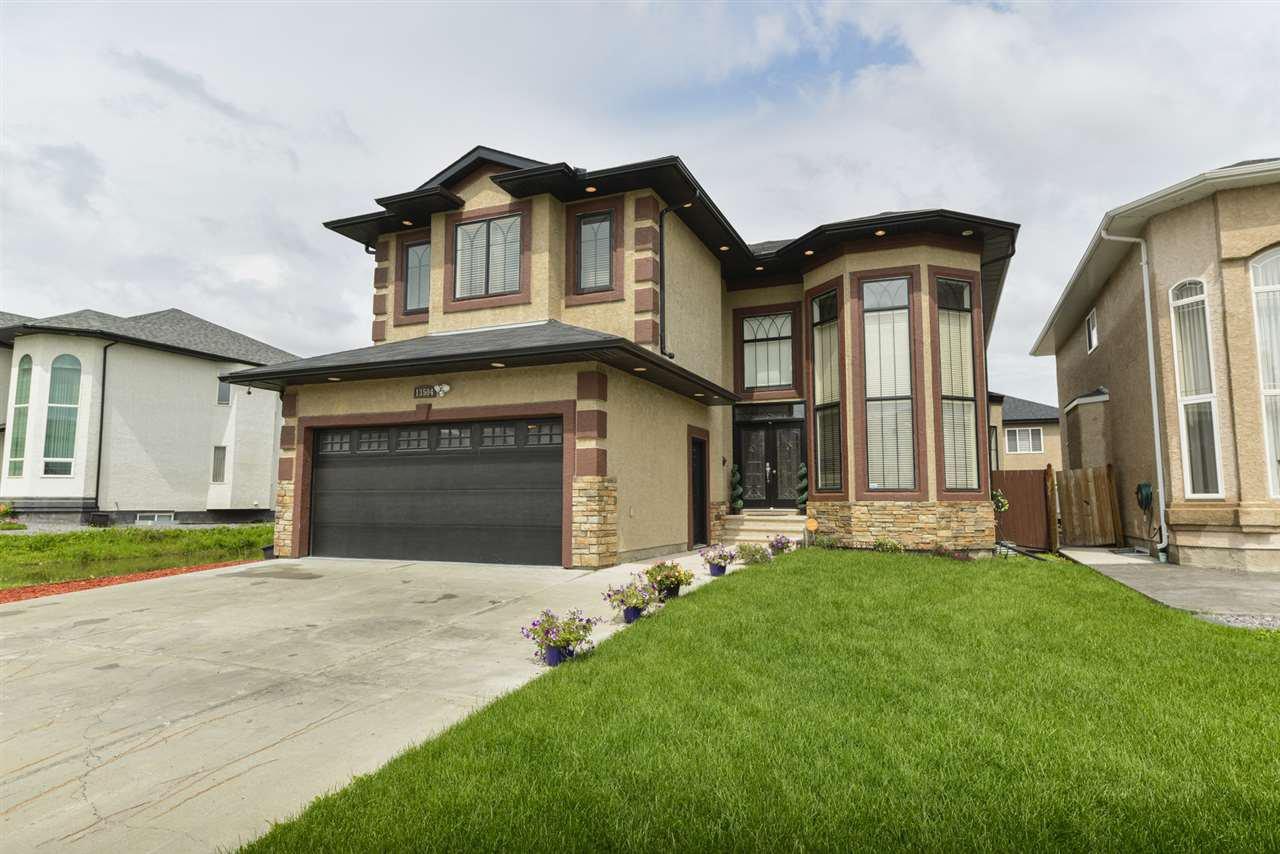 Main Photo: 13504 162 Avenue in Edmonton: Zone 27 House for sale : MLS®# E4166589