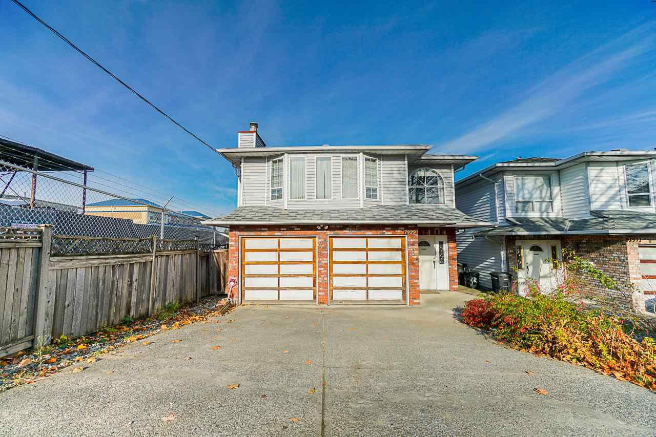 Main Photo: 7929 19TH Avenue in Burnaby: East Burnaby House for sale (Burnaby East)  : MLS®# R2417010