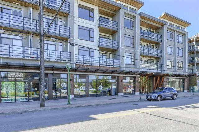 Main Photo: : Condo for sale : MLS®# R2361454