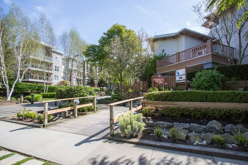 "Main Photo: 321 5600 ANDREWS Road in Richmond: Steveston South Condo for sale in ""THE LAGOONS"" : MLS®# R2426974"