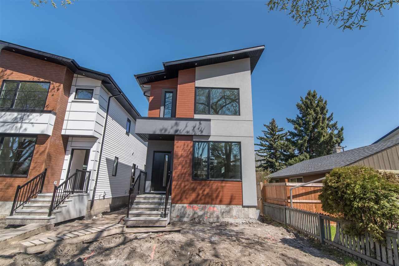 Main Photo: 9522 71 Avenue in Edmonton: Zone 17 House for sale : MLS®# E4197693