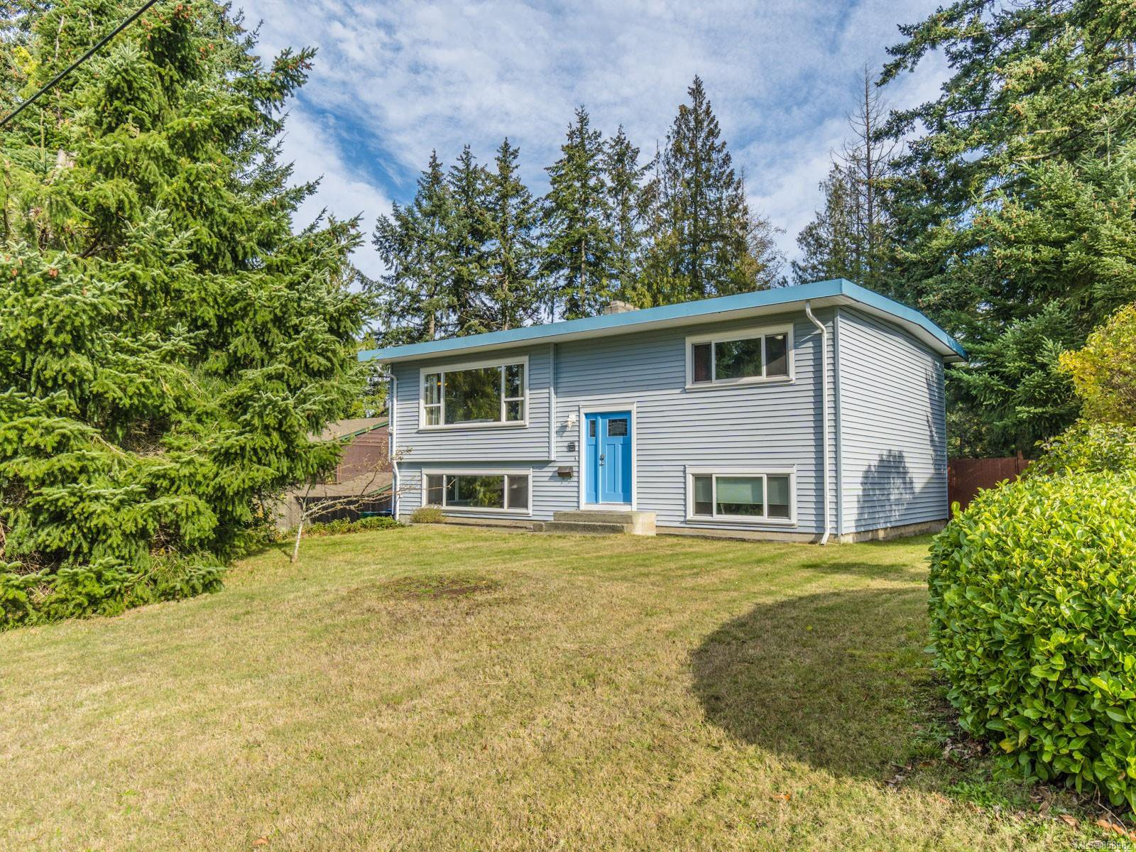 Main Photo: 5650 Arnhem Terr in : Na Pleasant Valley House for sale (Nanaimo)  : MLS®# 858982