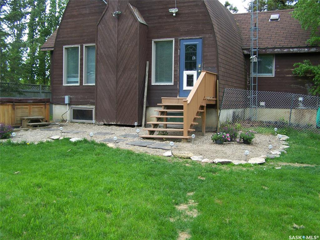 Main Photo: 103 McMurphy Road in Medstead: Residential for sale : MLS®# SK837980