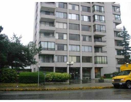 "Main Photo: 704 740 HAMILTON ST in New Westminster: Uptown NW Condo for sale in ""STATESMAN"" : MLS®# V590794"