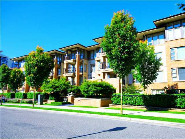 """Main Photo: # 403 2388 WESTERN PW in Vancouver: University VW Condo for sale in """"WESCOTT COMMONS"""" (Vancouver West)  : MLS®# V1002764"""