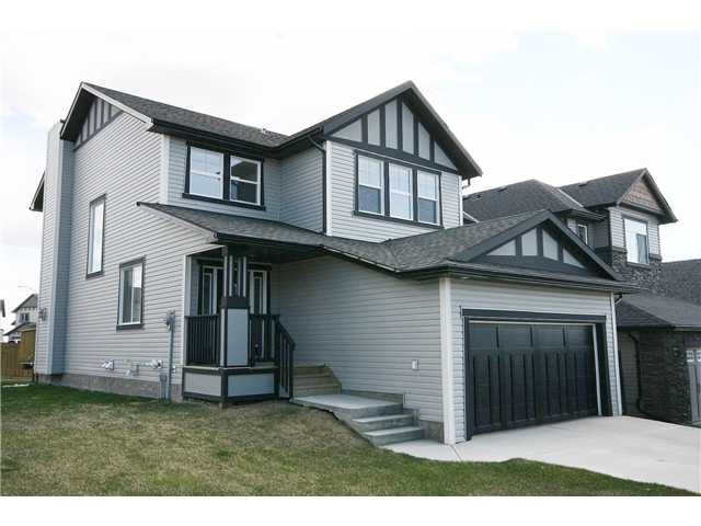 Main Photo: 105 HERITAGE Hill: Cochrane Residential Detached Single Family for sale : MLS®# C3568142