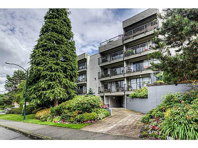 "Main Photo: 506 2120 W 2ND Avenue in Vancouver: Kitsilano Condo for sale in ""ARBUTUS PLACE"" (Vancouver West)  : MLS®# V1013797"