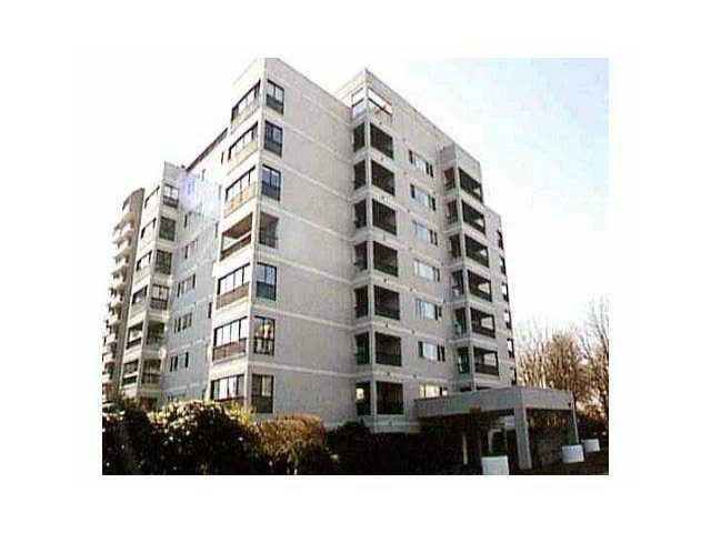 Main Photo: #804 550 8th Street in New Westminster: Uptown NW Condo for sale