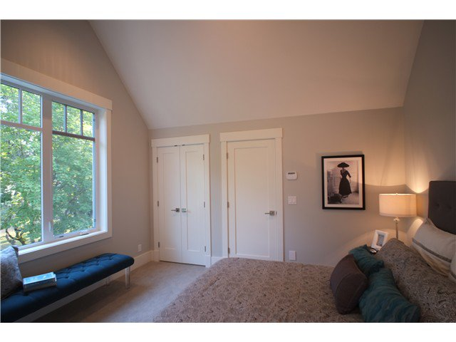 Photo 10: Photos: 2346 W 8TH Avenue in Vancouver: Kitsilano Townhouse  (Vancouver West)  : MLS®# V1081681
