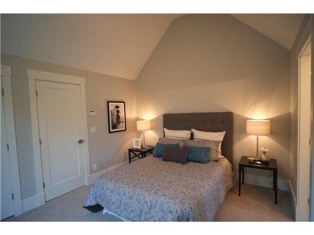 Photo 9: Photos: 2346 W 8TH Avenue in Vancouver: Kitsilano Townhouse  (Vancouver West)  : MLS®# V1081681