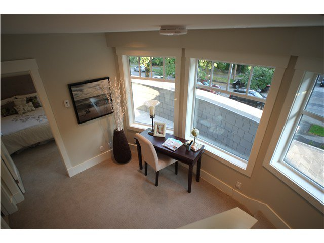Photo 7: Photos: 2346 W 8TH Avenue in Vancouver: Kitsilano Townhouse  (Vancouver West)  : MLS®# V1081681