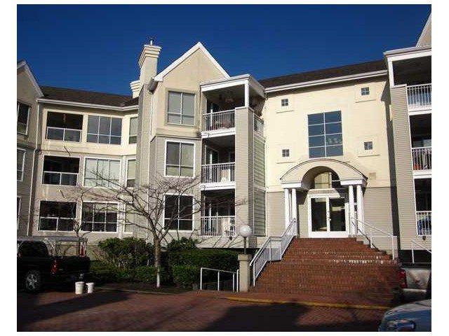 Main Photo: 221 7437 N Moffatt Road in Ricmond: Brighouse South Condo for sale (Richmond)  : MLS®# V1101723