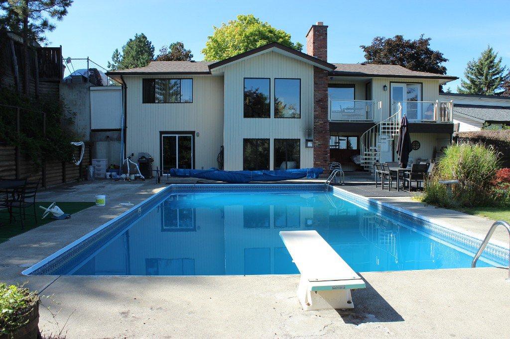 Photo 16: Photos: 776 Gleneagles Drive in Kamloops: Sahali House for sale : MLS®# 130424