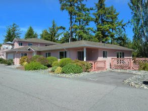 Main Photo: 414 5855 COWRIE Squares in Sechelt: Condo for sale : MLS®# R2039730