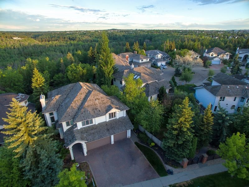 Main Photo: 441 Butchart Drive NW in Edmonton: House for sale